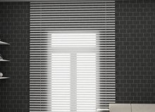 Kwikfynd Double Roller Blinds aaronspass