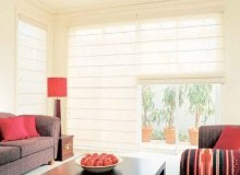Kwikfynd Roman Blinds aaronspass