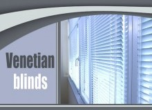 Kwikfynd Venetian Blinds aaronspass