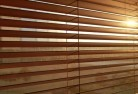 Aarons Pass Western red cedar shutters 2